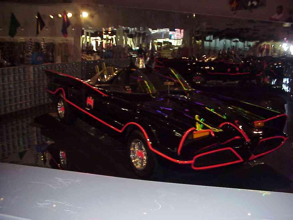 Klix Auto Museum Daytona Beach Mvc 382x Jpg 41818 Bytes First City Frolic November 10